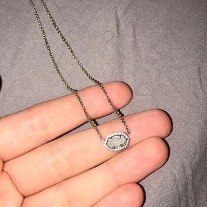 Kendra Scott Small Necklace